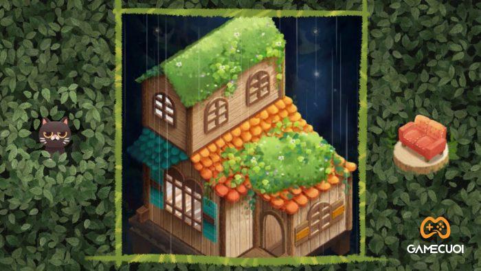 secret cat forest 5 Game Cuối