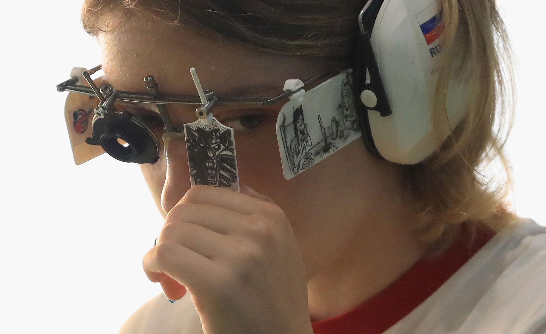 Fan nữ The Witcher xuất sắc giành Huy Chương Vàng tại Olympics Tokyo