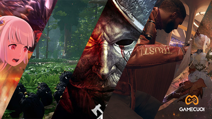 Top 5 game PC bom tấn cực kỳ hấp dẫn sẽ đổ bộ lên PC vào mùa Thu năm nay