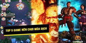 [Playstation] Top 5 tựa game Co-op chơi tại nhà trong mùa dịch
