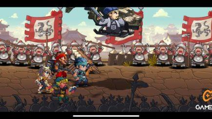 Trải nghiệm nhanh Đột Kích 3Q Mobile: Làn gió mới cho làng game Việt
