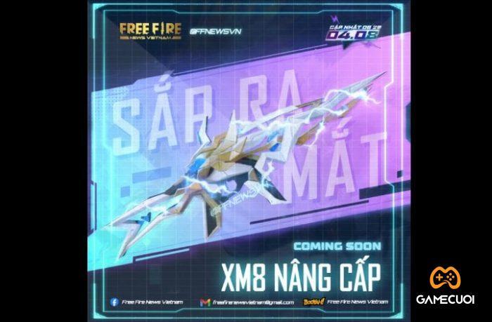 XM8 Lôi Thần