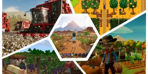 7 tựa game nông trại hay nhất hỗ trợ chơi nhiều người cho mùa Covid