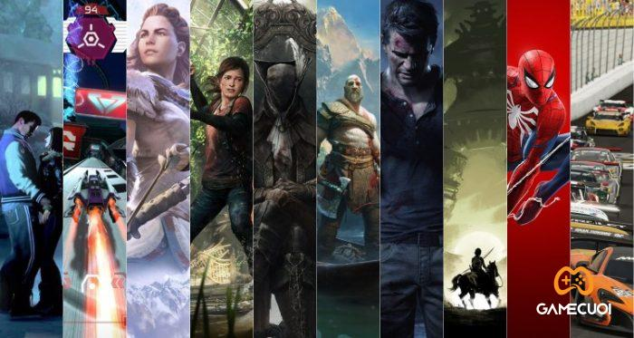 Bên cạnh những tựa game đỉnh cao hứa hẹn sẽ ra mắt trong tương lai như God of War Ragnarok, Horizon Forbidden West, Uncharted, Death Stranding 2, Marvel's Spider-Man 2,....