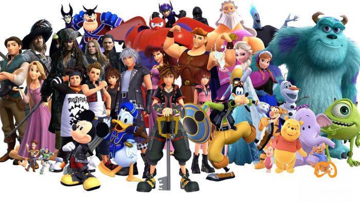 Lần này Kingdom Hearts 3 có thể có nhiều Heartless hơn trước. Với Organizaion XIII vẫn tiếp tục, nhiều Nobody sẽ xuất hiện hơn, và với Vanitas quay trở lại