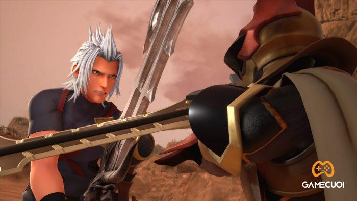 Game Cuoi Kingdom Hearts 3 9 Game Cuối