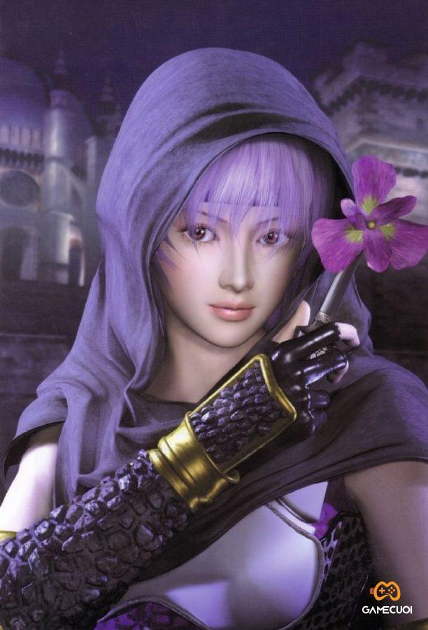 Ninja Gaiden 4 2 Game Cuối