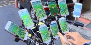 Pokémon GO giúp game thủ lớn tuổi giảm cân, kiểm soát bệnh tiểu đường