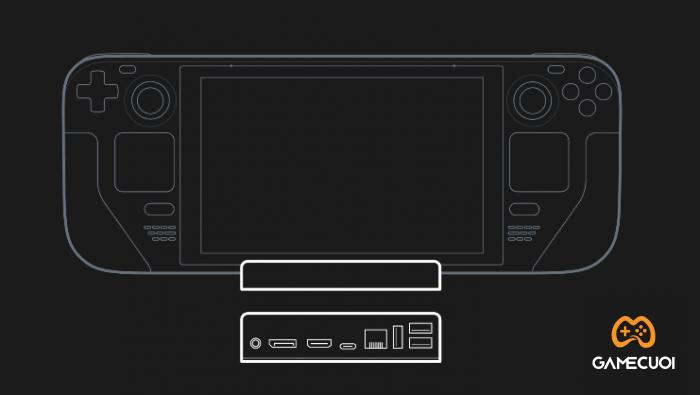 Được biết Valve còn có ý định sẽ cho ra mắt version đi kèm với Dock dành cho Steam Deck trong tương lai