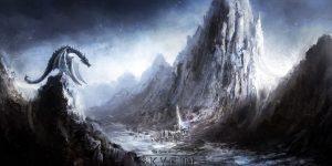 Thế giới Skyrim đã cứu mạng một game thủ như thế nào?