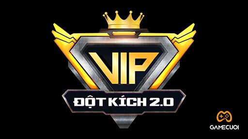 Đột Kích bất ngờ reset VIP của toàn bộ game thủ
