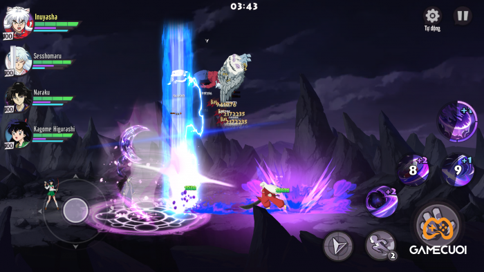 anh 5 Game Cuối