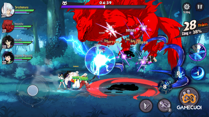 anh 9 Game Cuối