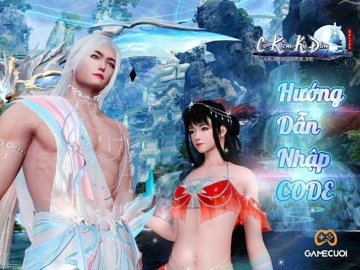 ckkd online giftcode Game Cuối