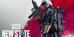PUBG: New State – game mới của Krafton có gì?