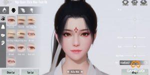 'Mưa lời khen' từ game thủ Việt sau ngày đầu trải nghiệm Nhất Mộng Giang Hồ