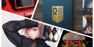 Top 10 sản phẩm hợp tác của các thương hiệu và trò chơi điện tử