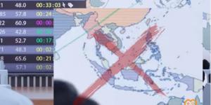 """""""Đường lưỡi bò"""" xuất hiện trong bộ phim quảng bá tựa game Vương Giả Vinh Diệu"""