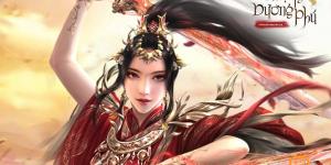 Tìm hiểu về Thượng Dương Phú – tựa game nhập vai, kiếm hiệp với nhiều điểm mới lạ sắp ra mắt