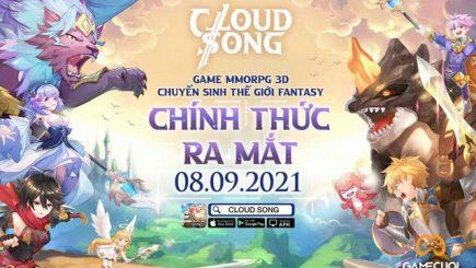 """Trải nghiệm Cloud Song VNG: Tình trạng giật lag kéo dài, server thất thủ trước lượng game thủ """"đông đảo"""" tràn vào trải nghiệm"""