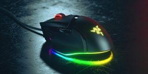 Chuột Razer Basilisk V3 ra mắt: 11 nút có thể lập trình, rất nhiều đèn RGB, giá tầm 1triệu6