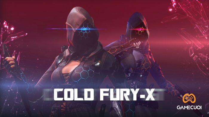 Đột kích Cold Fury-X
