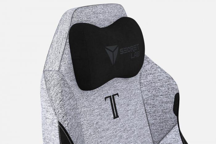 Ghe choi game vai soi Fabric tot nhat Secretlab Softweave Fabric Gaming Chair 1 Game Cuối