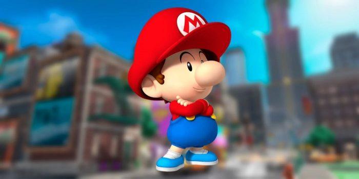 Mario thuc su bao nhieu tuoi 2 Game Cuối