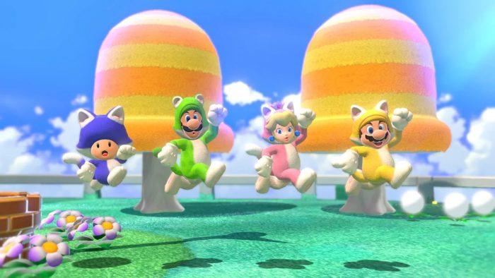 Mario thuc su bao nhieu tuoi 3 Game Cuối
