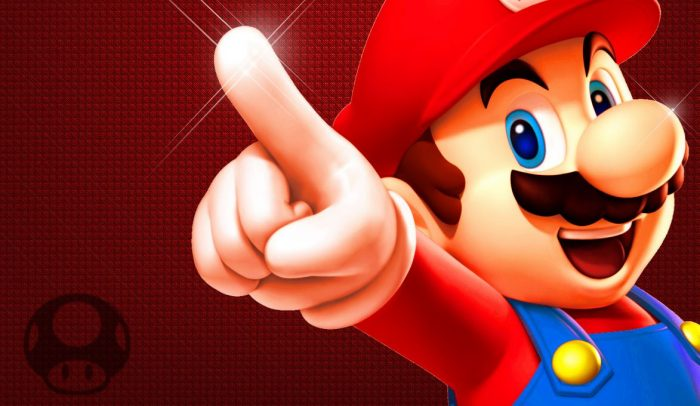 Mario thuc su bao nhieu tuoi 4 Game Cuối