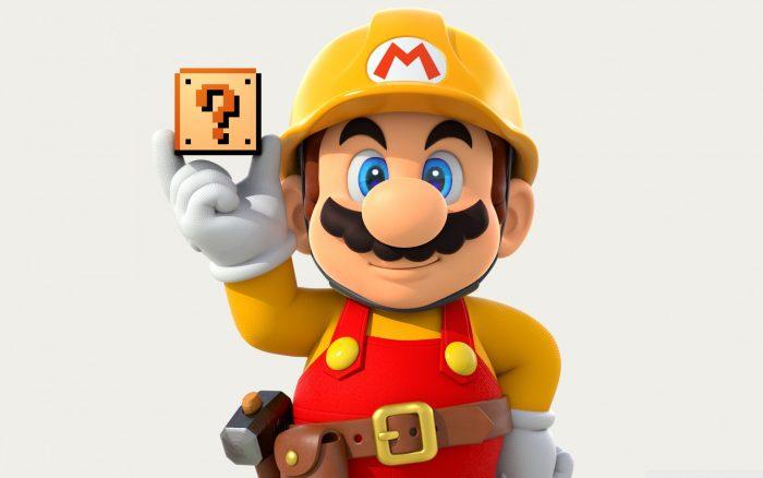 Mario thuc su bao nhieu tuoi 6 Game Cuối