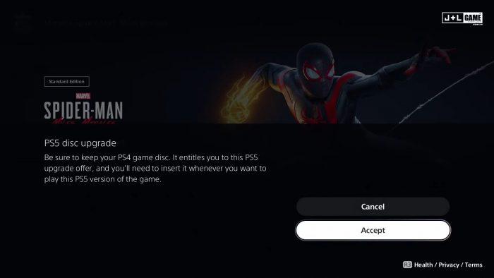 PlayStation het cho nang cap mien phi game PS4 len PS5 Thuc hu ra sao 3 Game Cuối