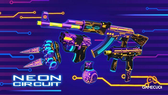 Đột kích Neon Circuit