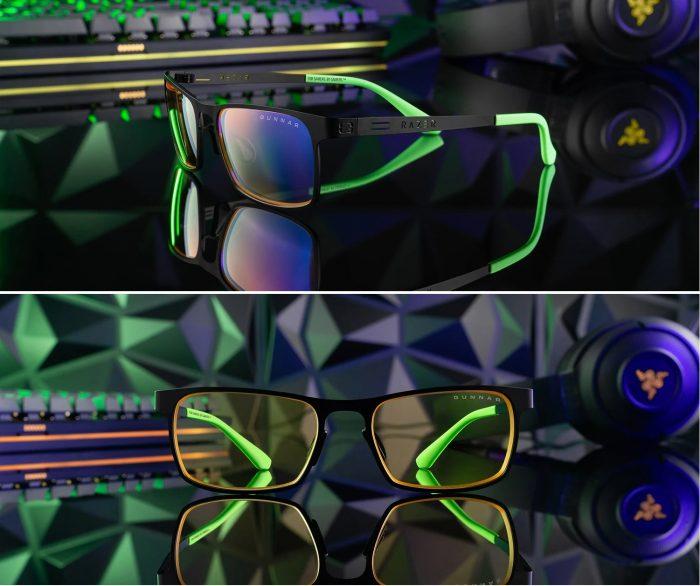 Razer kinh bao ve mat moi FPS Mini Razer Edition 2 Game Cuối