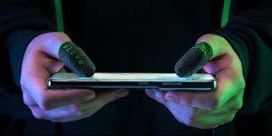 Razer ra mắt… bao ngón tay gaming cho game thủ di động