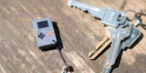 Thumby: Máy game siêu nhỏ bằng cái móc khóa, tích hợp màn OLED với giá từ 220 nghìn