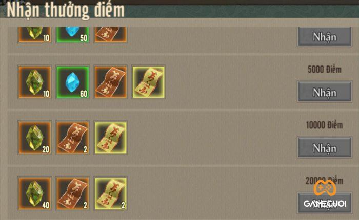 VLTK1M 3 Game Cuối