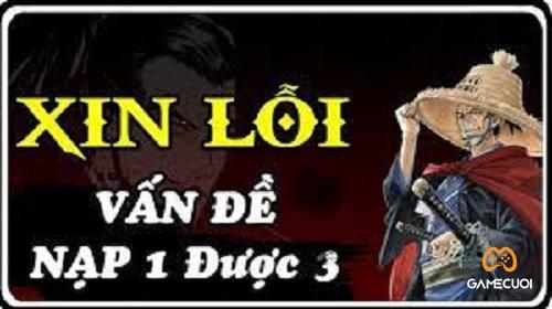 """Youtuber DAT PH đền bù cho người chơi One Punch Man: The Strongest sau sự cố """"nạp lậu"""""""