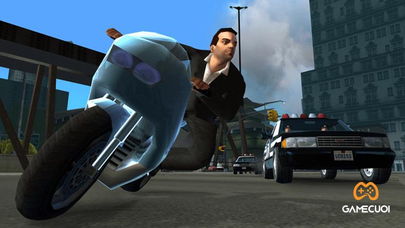 GTA: Liberty City Stories chuẩn bị xuất hiện trên PC?