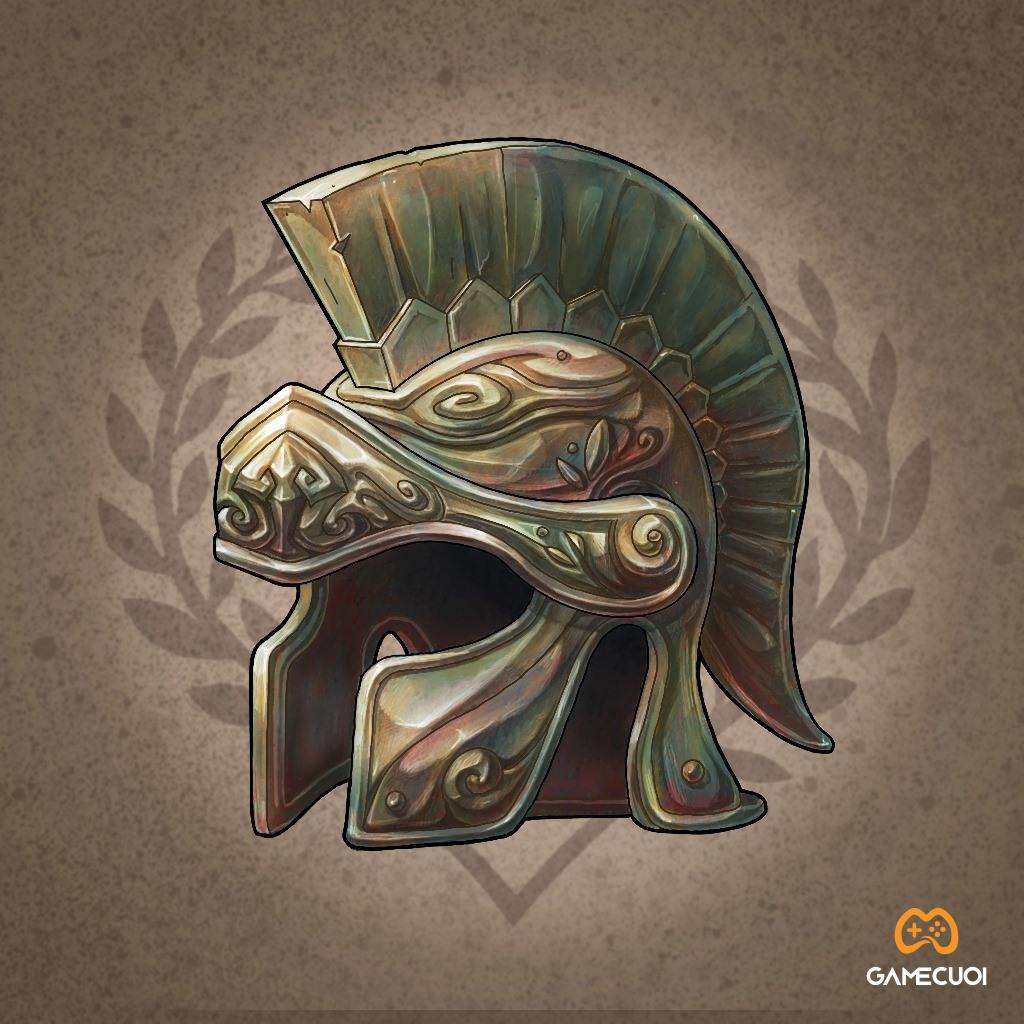 Legendary Hoplite