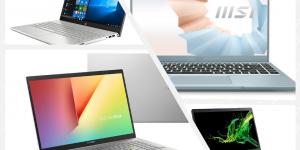 Top 4 laptop 2021 màn IPS giá dưới 15 triệu để học online qua zoom, microsoft team đỡ hại mắt nhất