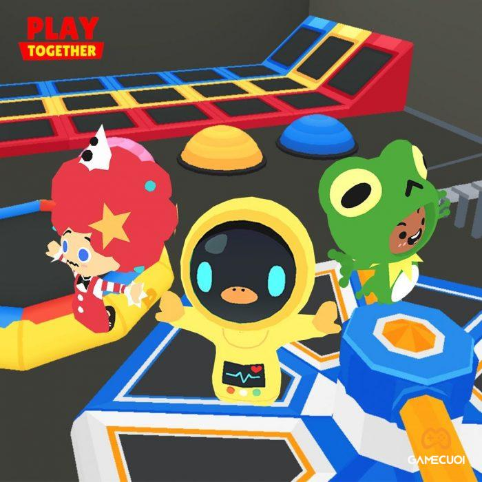 play together 2 Game Cuối