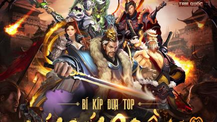 Hướng dẫn chi tiết nhận gói nạp 0 đồng trong tựa game Đế Vương Tam Quốc