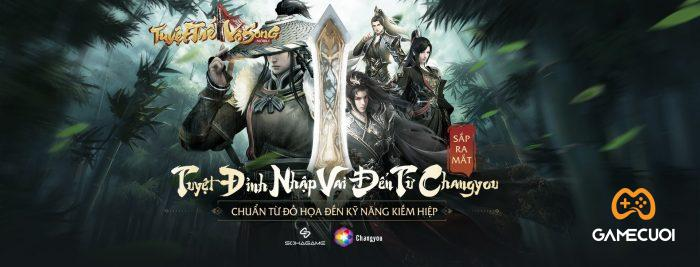 tuyet the vo song Game Cuối