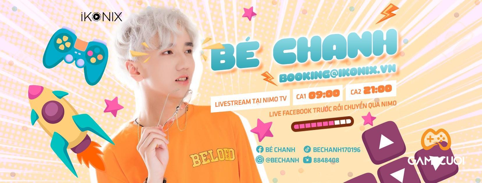 Bé Chanh – thần rừng game moba mobile Việt Nam