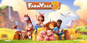 FarmVille3 mở đăng ký trước và ra mắt chính thức vào ngày 4 tháng 11