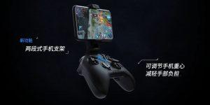 Flydigi Apex 2 – Tay cầm chơi game mobile với tận 27 nút bấm, chuyên dụng để chơi PUBG mobile, Liên Quân, Tốc Chiến