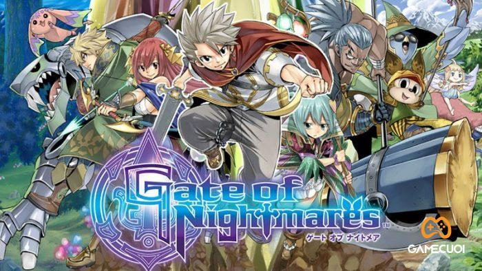 Gate of Nightmares Game Cuối