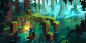 Minecraft 1.19: Có gì mới trong bản cập nhật Wild Update?
