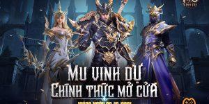 MU Vinh Dự ra mắt chính thức tại thị trường Việt Nam